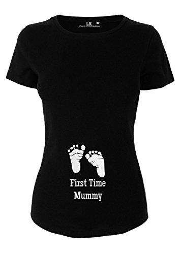 Lo Key Clothing - T-Shirt - Femme - Noir - Small