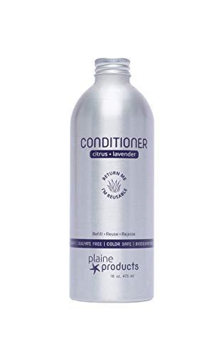 Eco-Friendly Conditioner - Citrus Lavender - Sulfate Free, 16 oz (Refill Bottle)