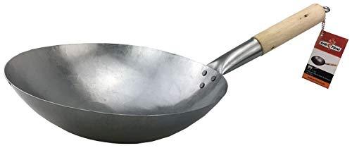 Grillfuerst Wok Durchmesser: 30 cm