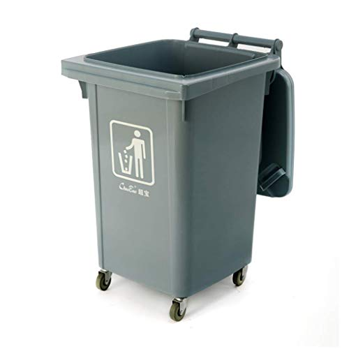 Contenedores de basura Desechos ecológicos Contenedor de