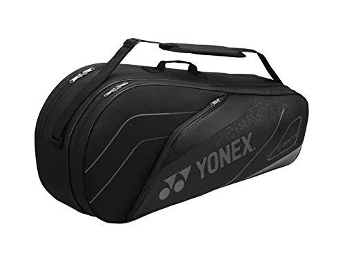 Yonex 4926 Team 6 Schlägertasche, Color- Red