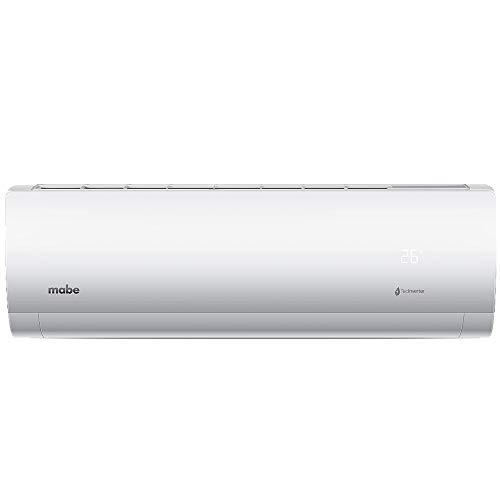 Lista de Minisplit Inverter 110v Frio Calor los mejores 5. 8