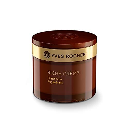 Crema De Dia Para Piel Seca  marca Yves Rocher
