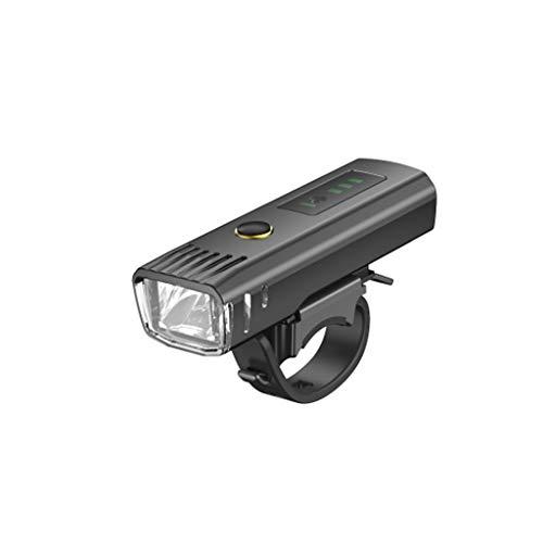 ZHJ Induktion Fahrradbeleuchtung Autoscheinwerfer Berg Nachtreiten Lade Glare Taschenlampe einen.Kreislauf.durchmachenausrüstung Fahrradlicht
