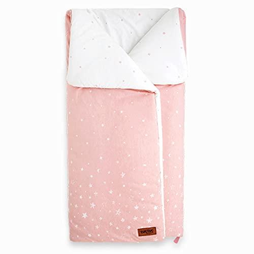 Tuc Tuc 1205149501 - Saco Arrullo, Color Rosa
