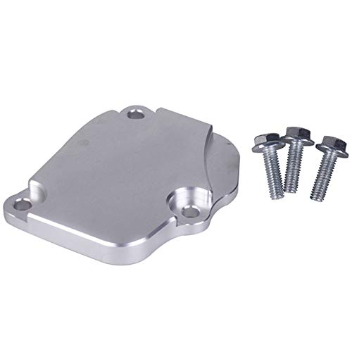 Cikuso K-Series Billet Timing Chain Tensioner Cover, used for sale  Delivered anywhere in UK