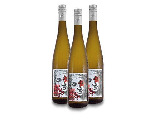 Hammel & Cie Liebfraumilch (3x 0,75l) Weißwein lieblich