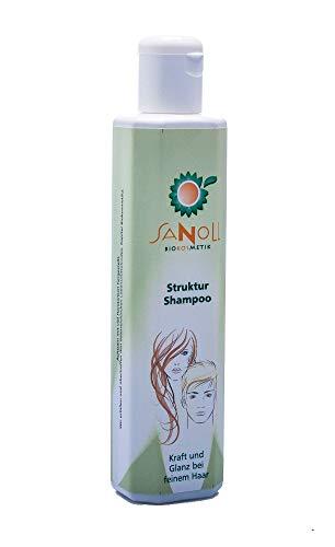 Sanoll Struktur Shampoo 200 ml