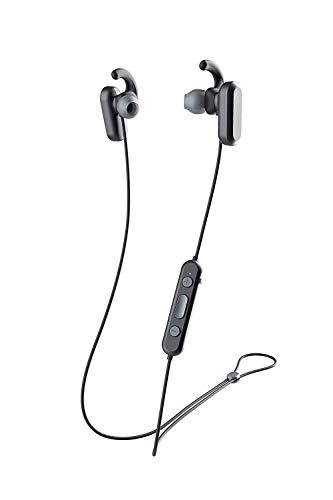 Skullcandy Method Active Noise Cancellation Wireless Earphone (Black/Black/Gray)