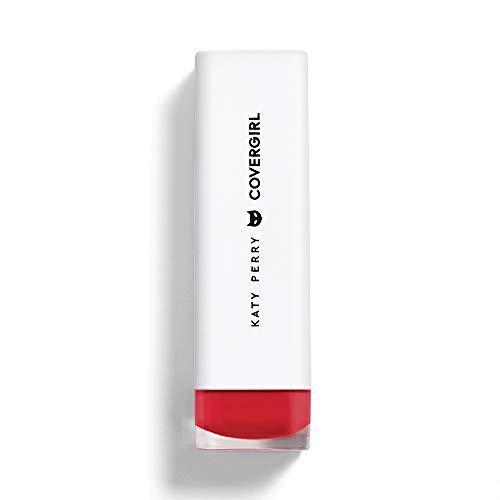 (56% OFF) Katy Perry Crimson Cat Lipstick $3.07 Deal