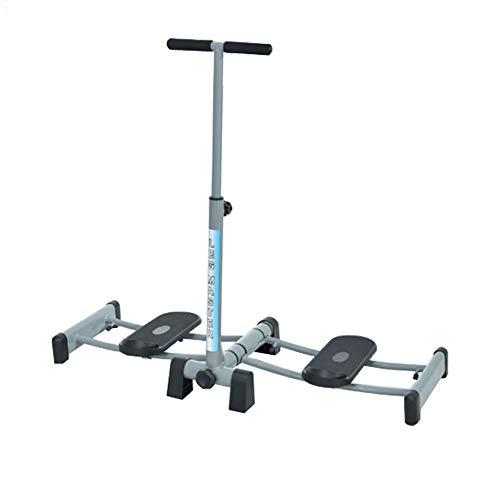 Bauchmuskeln Abdominal Fitnessstudio Roller Slim Ton Fitness Machine Power-Wheel