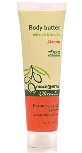 OLIVELIA BEURRE VENOM (MINI) OLIVE OIL & ORCHID 50 ML.