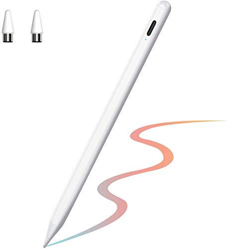 Kingone Tablet Stift Aktiver Stylus Pen für Touchscreen, iPad Stift Kompatibel mit iPhone 12/11/ X/XR/XS/ 8/7/ 6, iPad Pro/Air/Mini, Android Phone oder Tablets