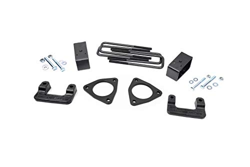 Rough Country 2.5' Leveling Lift Kit for 2007-2018 Chevy/GMC 1500-1312