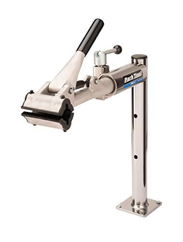 Park Tool Unisex-Erwachsene PRS-4.2–1–Deluxe Bench Halterung Reparatur Ständer mit 100–3C, verstellbar Linkage Clamp Werkzeug