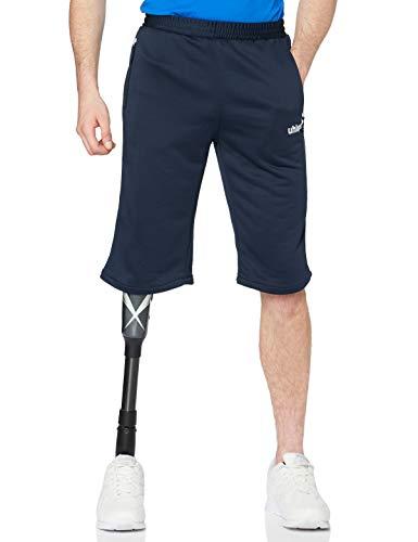 Uhlsport 100515002 Shorts Homme, Marine, XXS