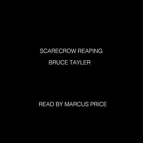 Scarecrow Reaping: The Original Screenplay  Titelbild