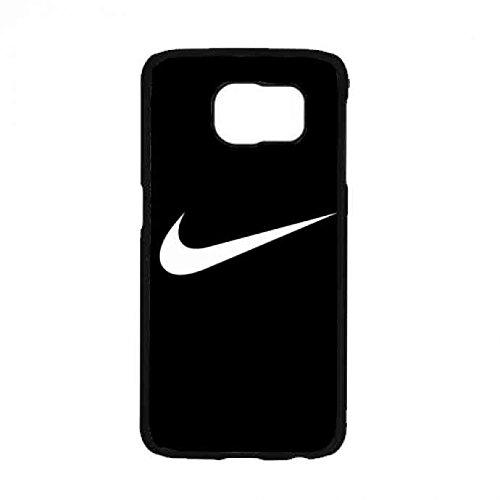 Dic Pass Marca Logotipo Just Do It Nike Buzón de teléfono móvil, Samsung Galaxy S7Carcasa for Just Do It Nike Teléfono de buzón, Gel de Silicona TPU Teléfono de buzón Just Do It Funda