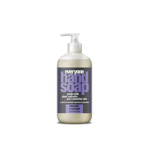 Everyone Hand Soap, Lavender plus Coconut, 12.75 Fl Oz (Pack of 1)