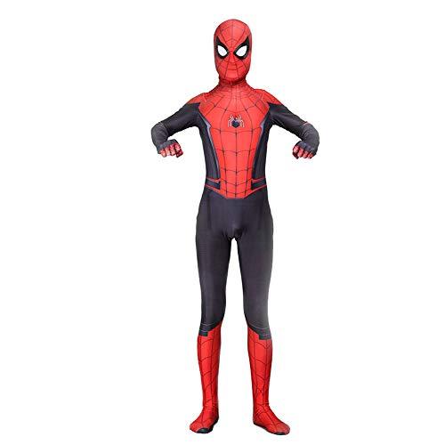 Da Mai Kids Superhero Suits Halloween Cosplay Costumes 3D Style