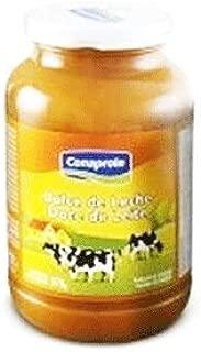 Conaprole Dulce de Leche 440gr 2 Pack