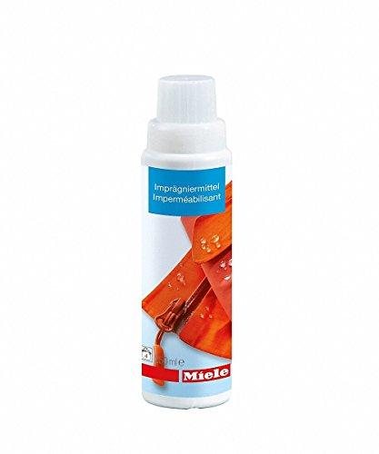 Miele 10240510 Imprägniermittel ideal für Sport- und Regenschutzbekleidung / Wirksame Imprägnierung gegen Nässe, Wind und Schmutz