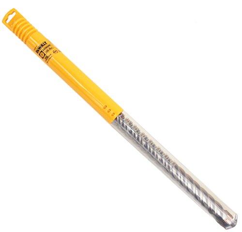 DeWalt Extreme SDS-max Ha mmerbohrer (ø 20 mm, Gesamtlänge 540 mm, Arbeitslänge 400 mm, Anzahl der Schneiden 4) DT9417