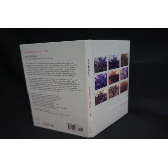 Landscape films 1977 - 1982 : John Woodman ( Time Flow / Light Movements / Observational Series / Beach Fragments / Pear Tree / Spider / Dawn and Dusk / [ NON-USA FORMAT, PAL, Reg.0 Import - France ]