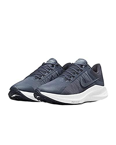 6. Nike Men's Zoom Winflo 8 Thunder Running Shoes