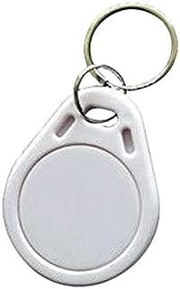 Dahua Access Control IC Card Key Fob Security Camera, White (IC-SM)
