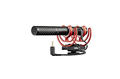 Rode Microphones VMNTG VideoMic NTG On-Camera Shotgun Microphone