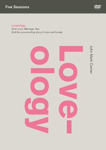 Loveology: God. Love. Marriage. Sex. and the never-ending story of male and female. [DVD]の詳細を見る