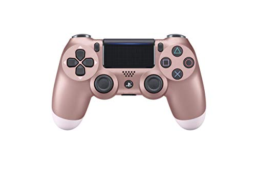 PlayStation 4 - Dualshock 4 Rosa (Rose Gold) Standard
