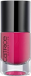 CATRICE ULTIMATE NAIL LACQUER ESMALTE DE UÃ'AS 26 RASPBERRYFIELDS FOREVER 10 ML