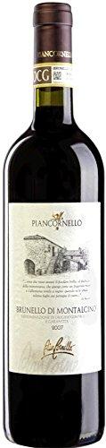Piancornello Brunello di Montalcino Cuvée 2010 (1 x 0.75 l)