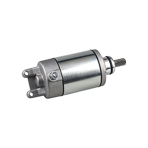 WATERWICH Starter Compatible with Suzuki Ltz Kawasaki Kfx 400 2003 2004 2005 2006 2007-2015 Replaces 31100-29F00 21163-S004