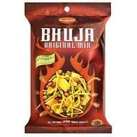 BHUJA Original Miami Mall mix 7-Ounce Bags Pack of 6 Direct store Bulk Value Multi-