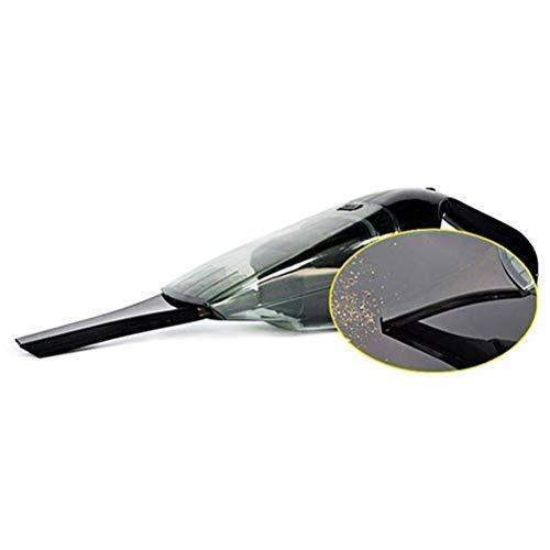 Flashing Mini Inicio Alquiler de Doble Propósito 12V portátil Aspirador de plástico ABS PP baquelita Incorporado de Encendedor de Seguros