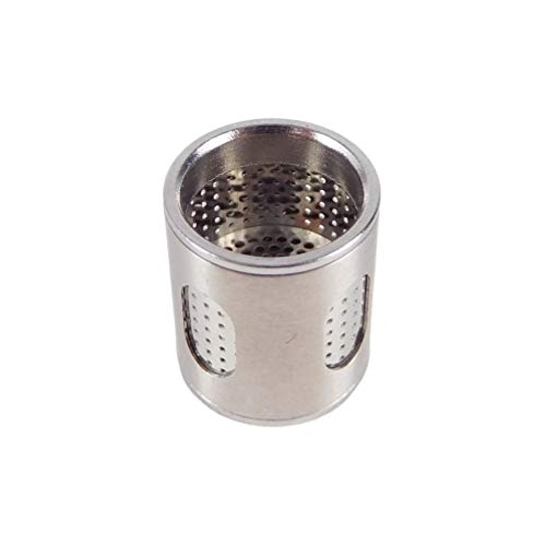 WOLKENKRAFT FENiX 2.0 / Boundless CFX Vaporizer Steel Pod (Kapsel für Kräuter, Wachse und Öle) *NIKOTINFREI*
