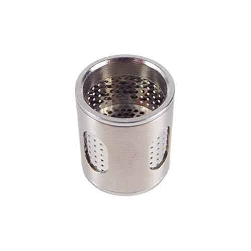 WOLKENKRAFT FENiX/Boundless CFX Vaporizer Steel Pod (Kapsel für Kräuter, Wachse und Öle) *Nikotinfrei*
