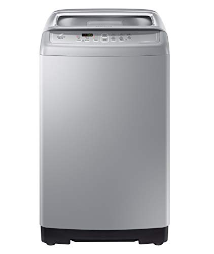 Samsung 7 kg Fully-Automatic Top Loading Washing...