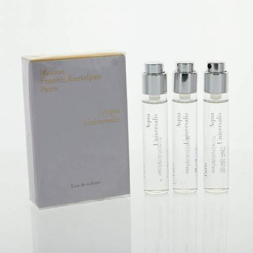 Maison Francis Kurkdjian Aqua Universalis Eau de Toilette Refill, 3er Pack (3 x 11 ml)
