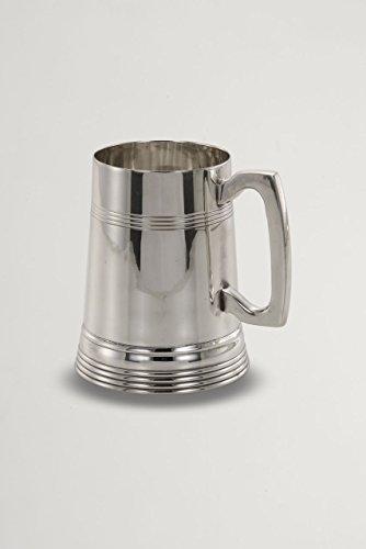 ROYAL QUEEN Vaso de Cerveza Sheffield cod.565989 cm 13h diam.8 by Varotto & Co.