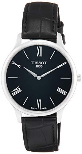 Tissot TISSOT TRADITION T063.409.16.058.00 Reloj de Pulsera para hombres