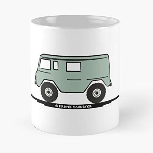 Markings Crash Mug Test Best 11 oz Kaffeebecher - Nespresso Tassen Kaffee Motive
