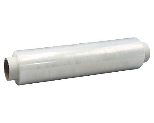 1-PACK Frischhaltefolie aus PE, 30 cm breit, 300 m lang/Großpackung mit 300m Länge, 4 Stück