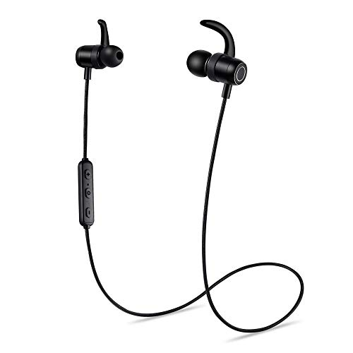 Sephia Wireless Earbuds Bluetooth Headphones with Microphone for...