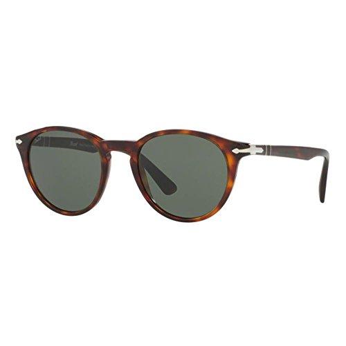 Persol 0PO3152S Gafas, Havana 901531, 49 Unisex-Adulto