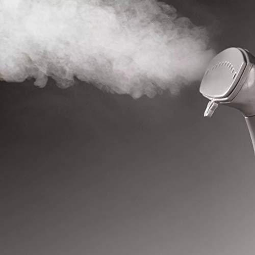 Singer SWP Sistema Stiro Verticale, 1500 W, serbatoio dell'acqua 2.5 l, 90 minuti di autonomia, Grigio/Bianco