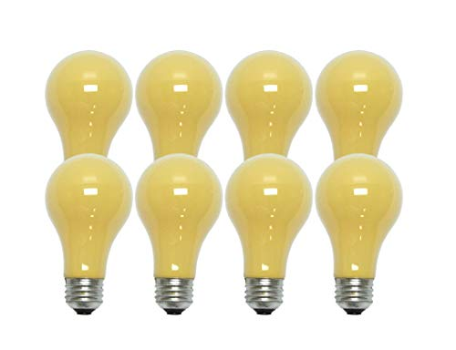 GE Lighting Bug Outdoor Light Bulb